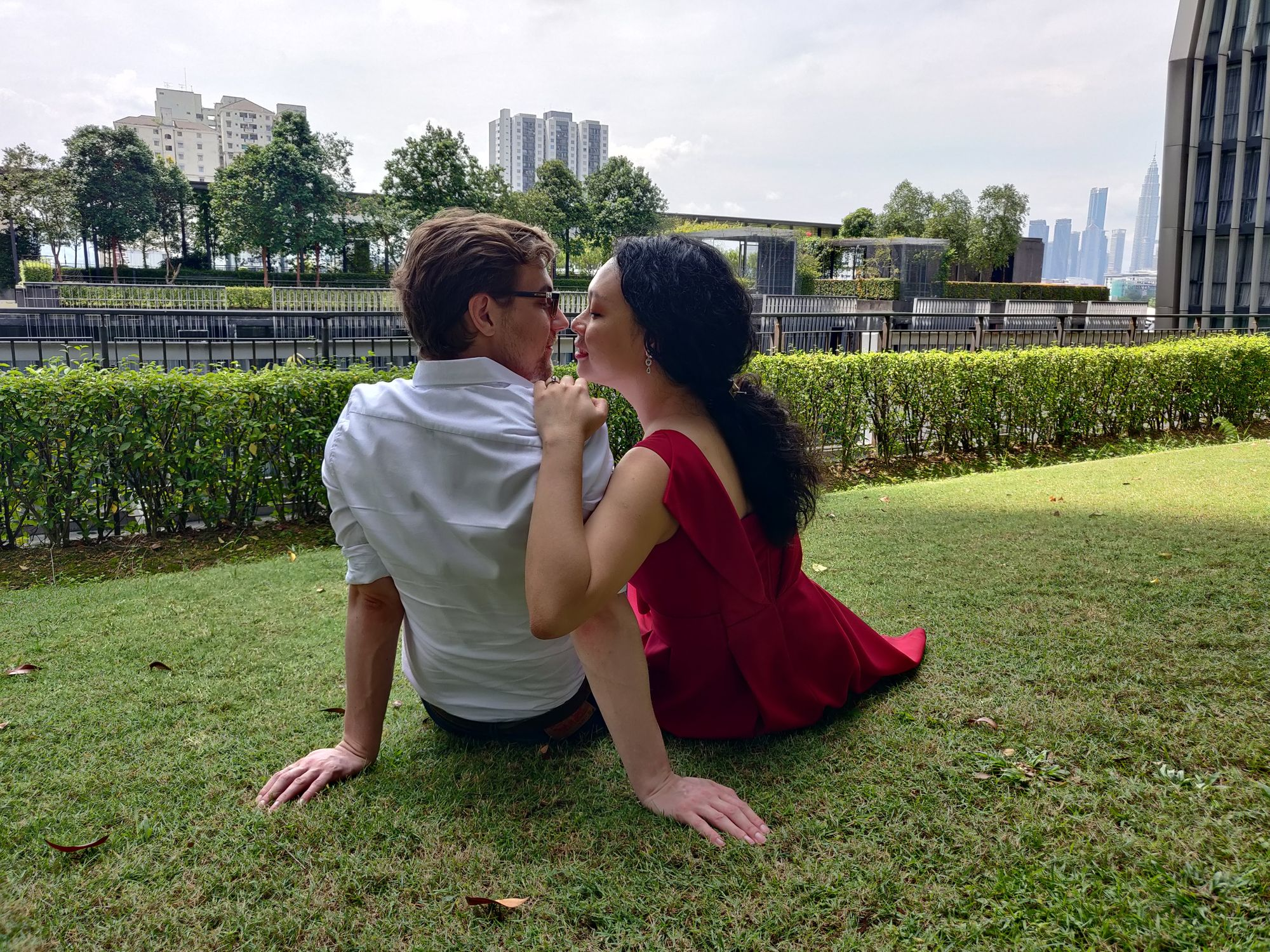 How to marry a foreigner in Malaysia [Part 1/3]